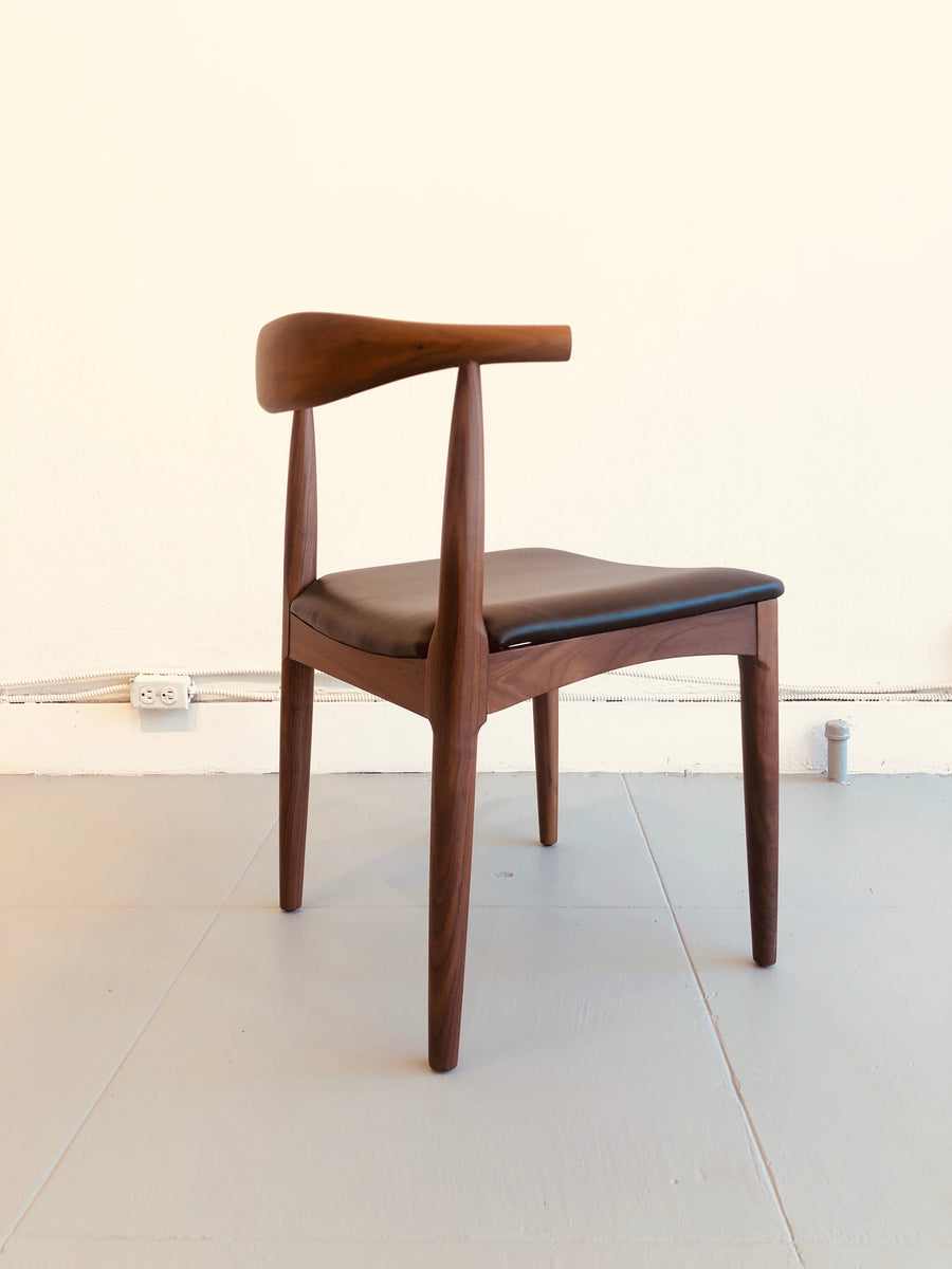 Copenhagen Chair - Walnut
