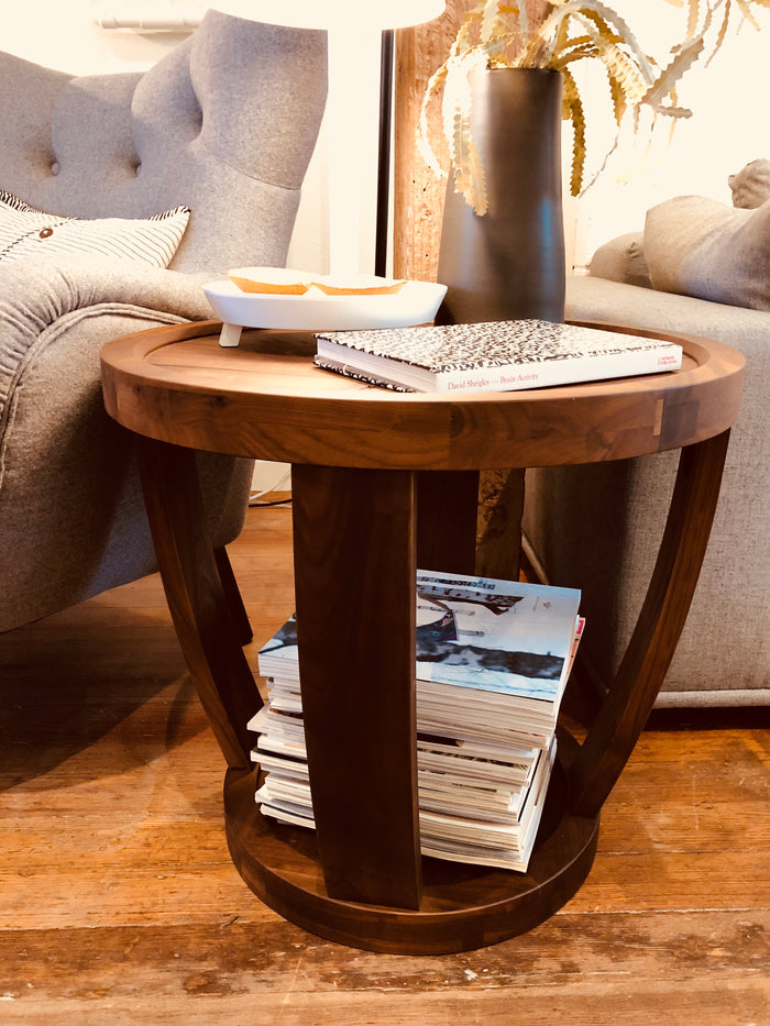 Barco Side Table