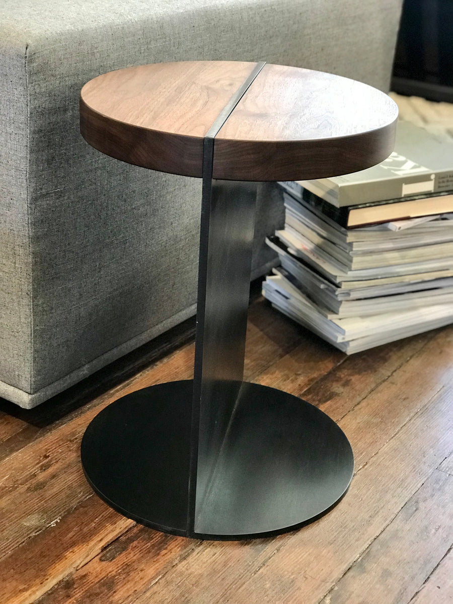 Dial Side Table
