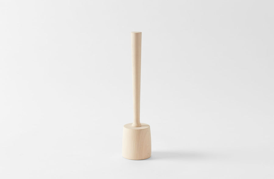 Wood Mallet by Blackcreek Mercantile & Trading Co.