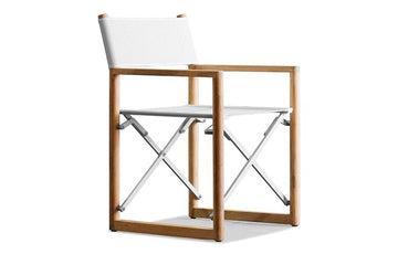Pacific Folding Chair - Teak