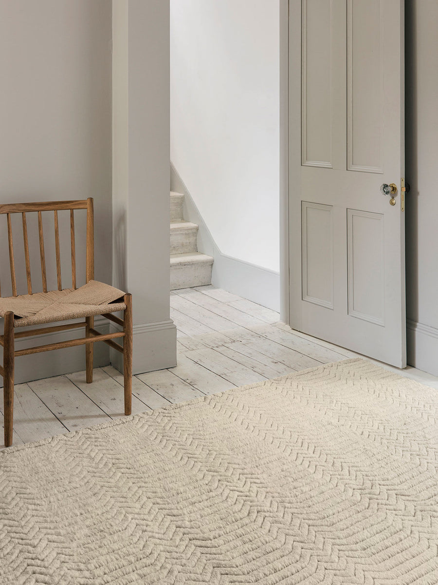 SOBU Oakland - Savannah Rug in home