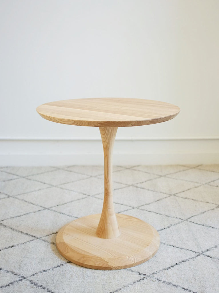 Madpakke Table Ash