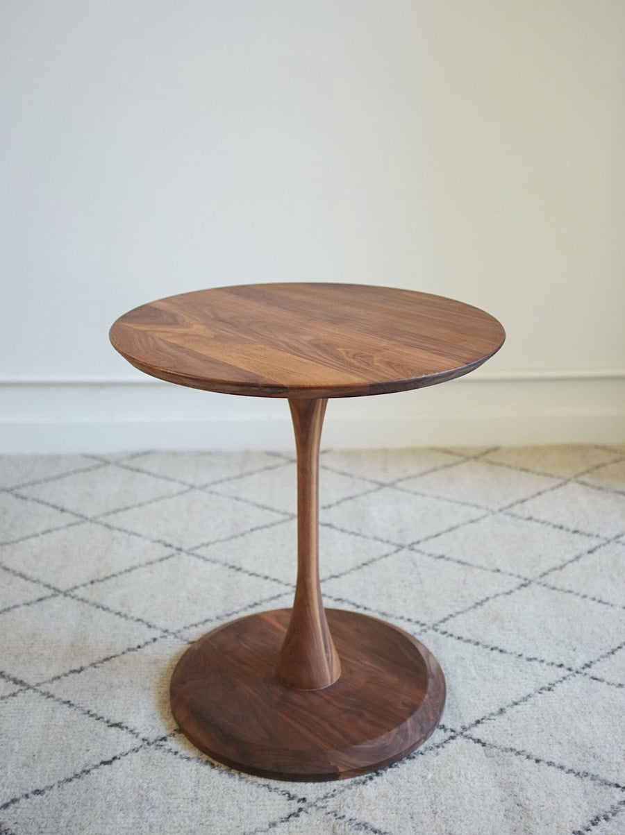 Madpakke Table Walnut