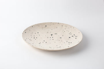 Shallow Splatter Bowl XL by Blackcreek Mercantile & Trading Co.