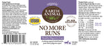 No More Runs Organic Herbal Remedy