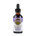 No More Worms Organic Herbal Remedy