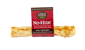 Beef No-Hide® Wholesome Chews - Medium