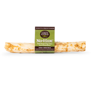 Pork No-Hide® Wholesome Chews - Large