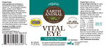 Vital Eye Organic Herbal Remedy