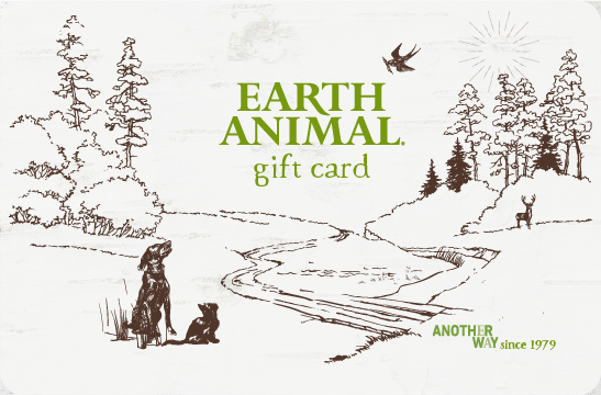 E-Card by Earth Animal