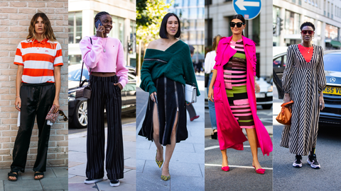 What are the biggest trends from London Fashion Week 2019 ?