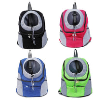 Load image into Gallery viewer, Dog, Puppy, Cat, Kitten Front Pet Carrier - Portable, Breathable
