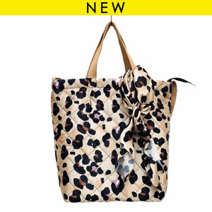 Tote Bag (One-Off Print)
