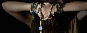 CONSCIOUSLY CRAFTED JEWELLERY FOR FREE SPIRITED INDIVIDUALS
