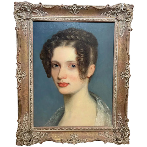 Fine oil paintings, works of decorative art, tapestries & prints