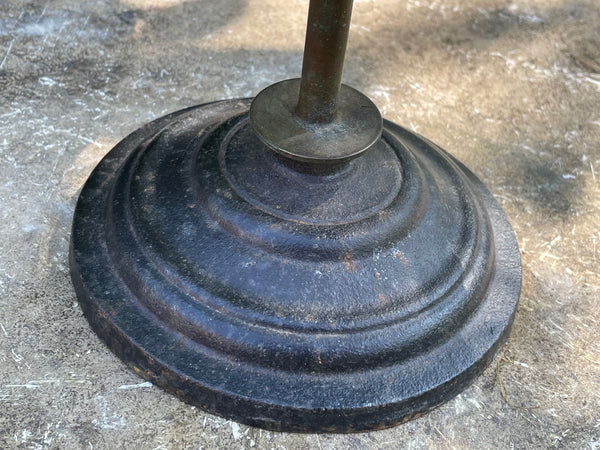 Polish School Contemporary Impressionist Wall Art Oil Painting Summer Landscape