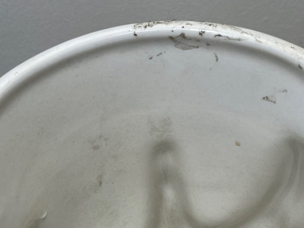 Small Vintage Beautiful Ceramic Pottery Wild Lion Animal Figurine Ornament