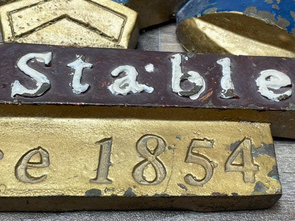 Old 19th Century French Napoleon III Antique Jewellery Casket Box Copper Plaque