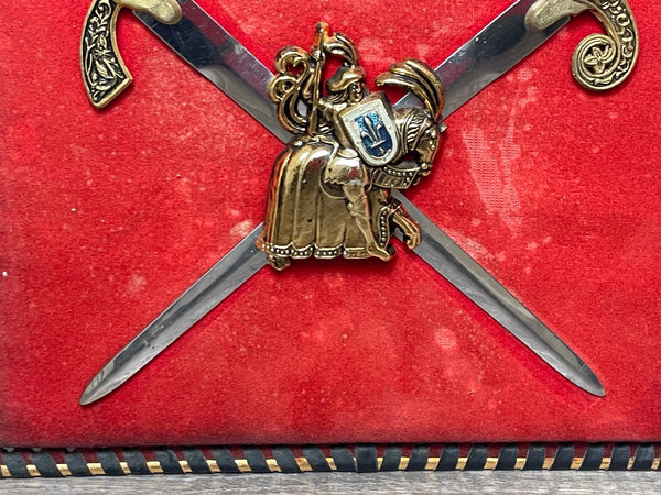 English School Artwork Oil Painting Clipper & Steam Ships Sailing Clyde After Christopher Guise