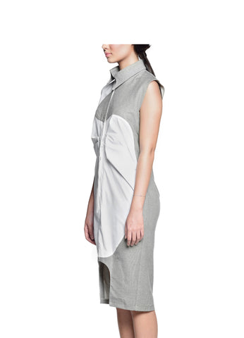 Circulaire Shirt Dress