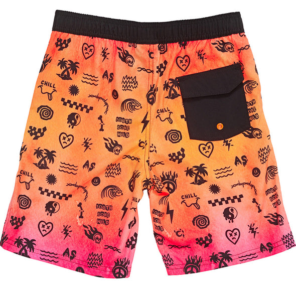 Chill Seeker Boardshort