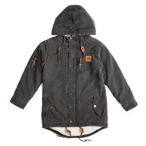 Summit Parka