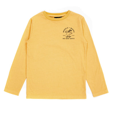 No Bad Days LS Tee - KIDS