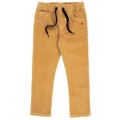 Drift Mini Cord Pants - TEEN