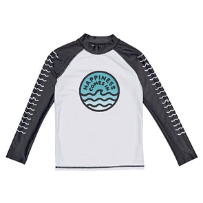 Waves Rashie L/S