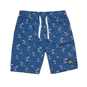 Seaside Short