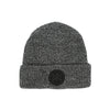 Salt n Pepper Beanie - Alphabet Soup
