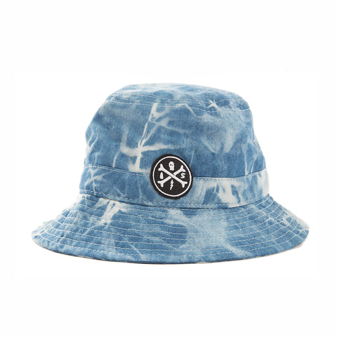 Swell Bucket Hat - Alphabet Soup