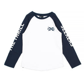 Thrill Seekers L/S Tee