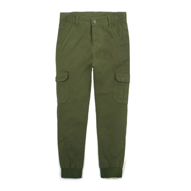 Rabble Cargo Pant - Alphabet Soup