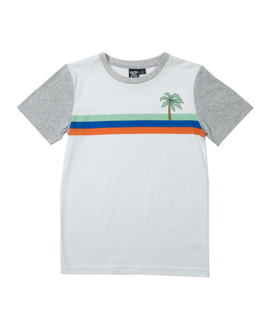 Florida Stripe Tee
