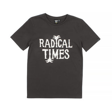 RADICAL TIMES TEE - Alphabet Soup