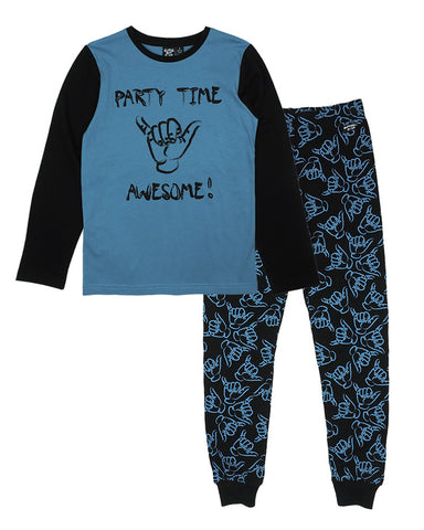 Awesome Pyjamas - Alphabet Soup Clothing