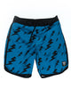Thunderstruck Boardshort - Alphabet Soup Clothing