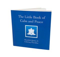 Little Book of Calm and Peace