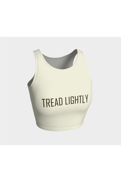 Tread Lightly Athletic Top