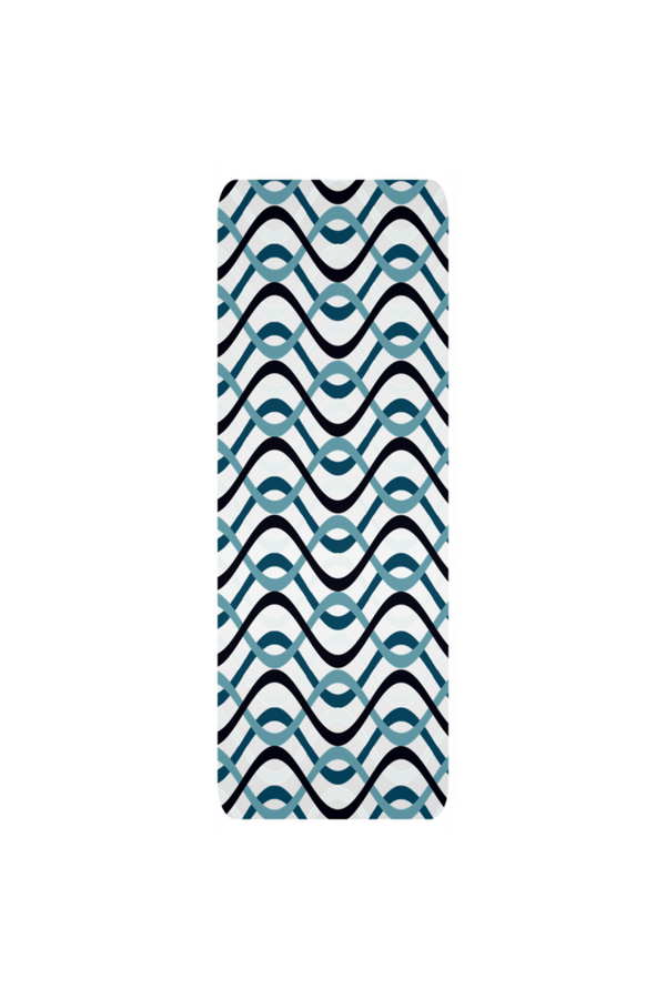 Waves Yoga Mats