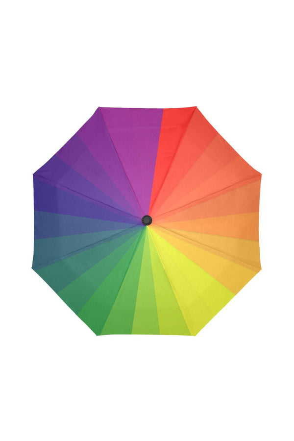 Spectral Circle 2 Auto-Foldable Umbrella (Model U04)