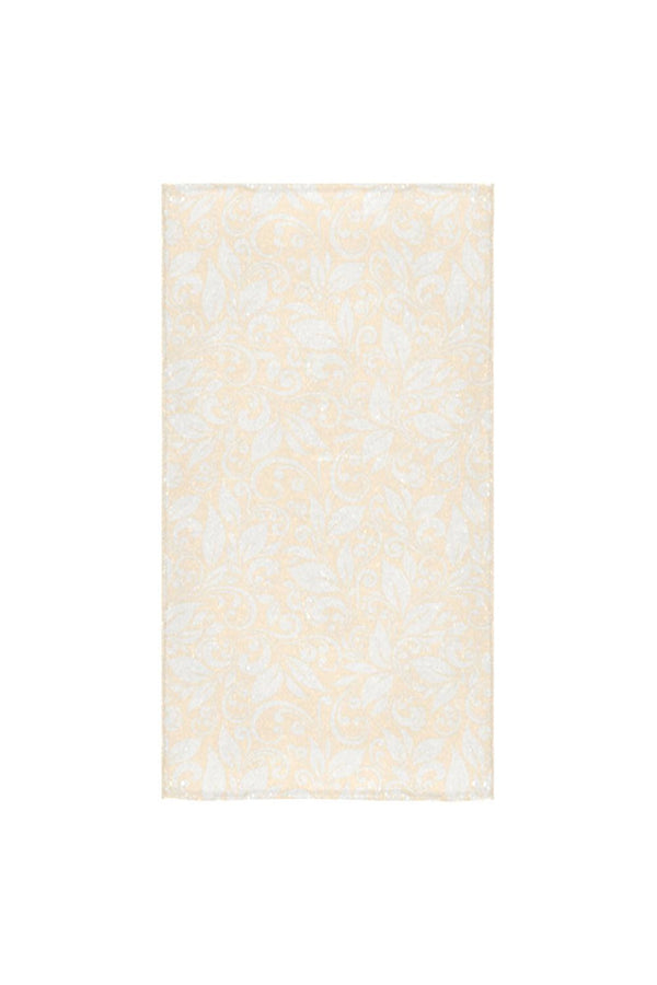 "scroll bath towel Bath Towel 30""x56"""