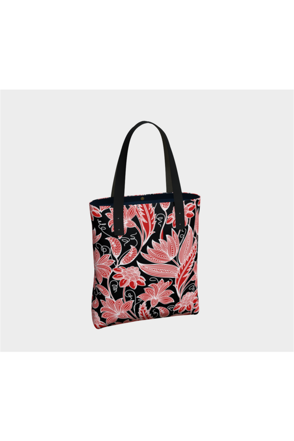 Aposematic Air Tote Bag