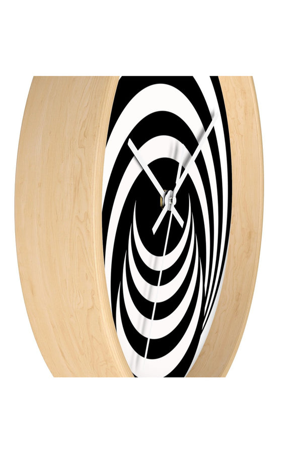 Light Cone Wall clock - Objet D'Art Online Retail Store