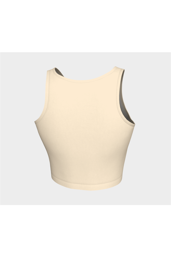 Sunflower Athletic Top