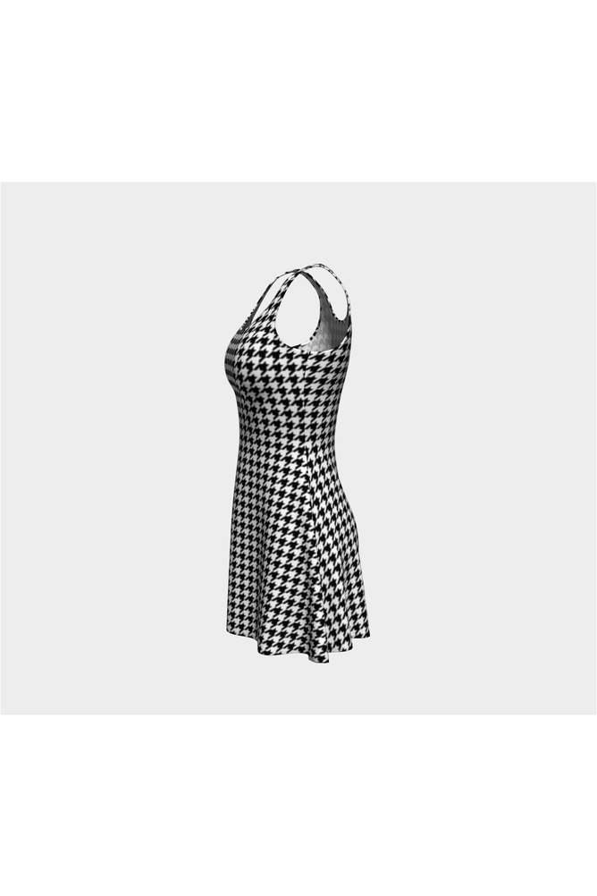 Made Woman Hounds Tooth - Objet D'Art Online Retail Store