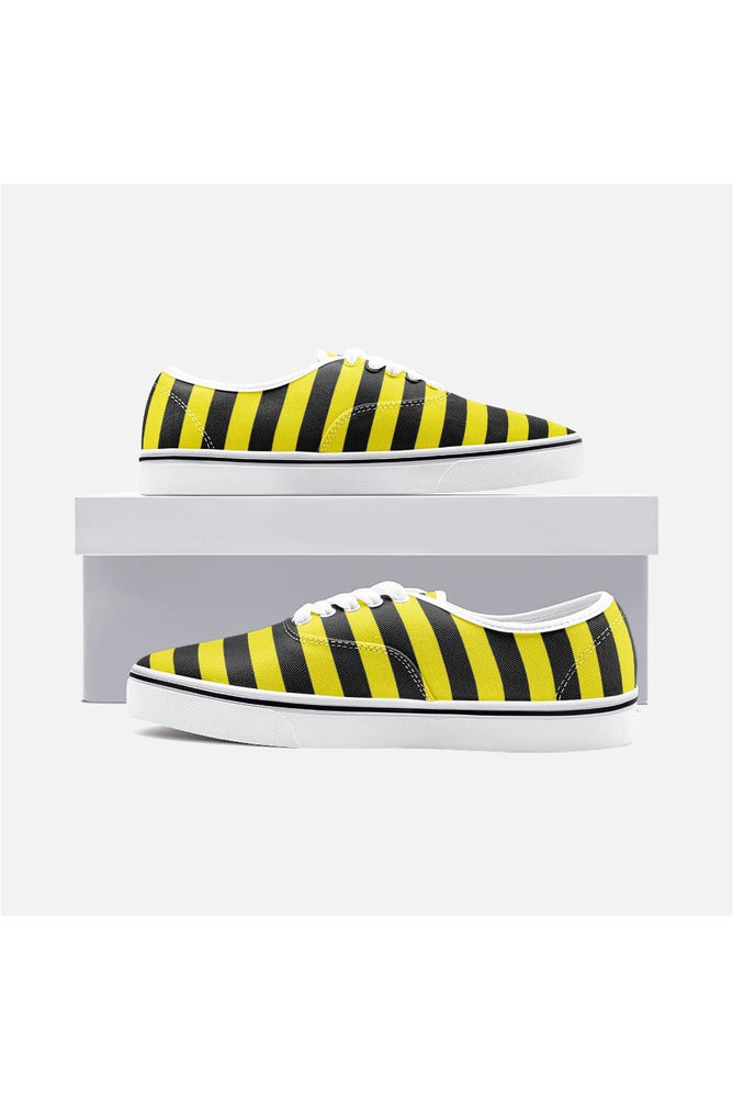 Unisex Canvas Shoes Fashion Low Cut Loafer Sneakers