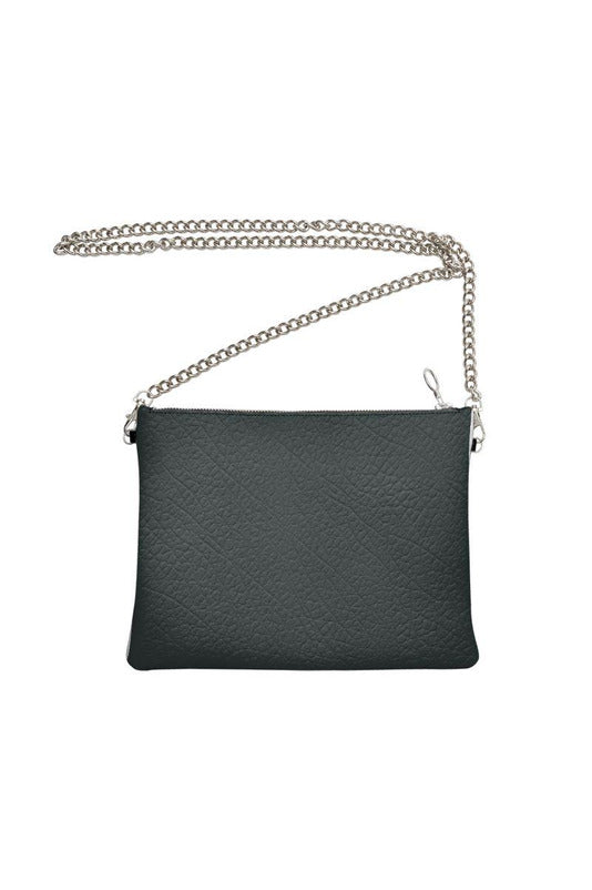 Forest Green Crossbody Bag